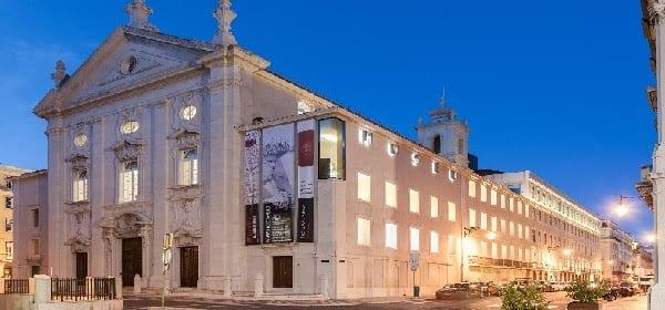 Museu do Dinheiro Open House Lisboa