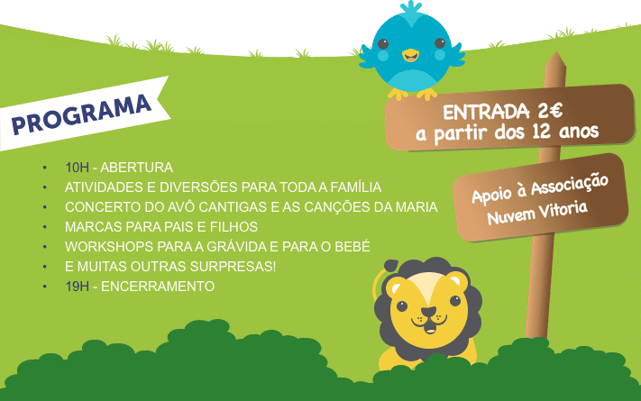 Programa Barral Family Day