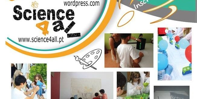 Science4All