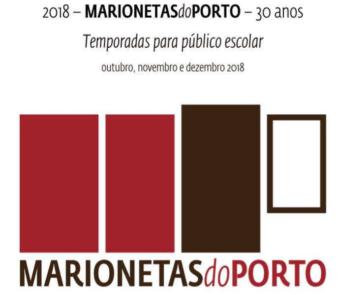 Marionetas do Porto