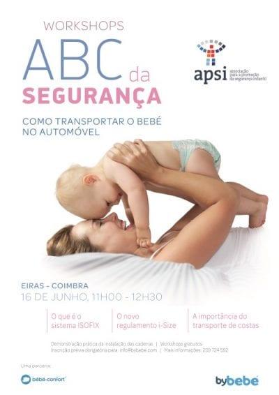 Workshop ABC da Segurança - Eiras