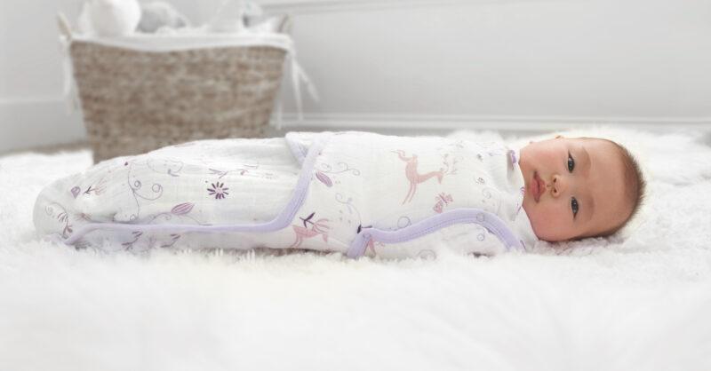 Musselina: quais os benefícios para o bebé?