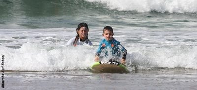 alfarroba surf school