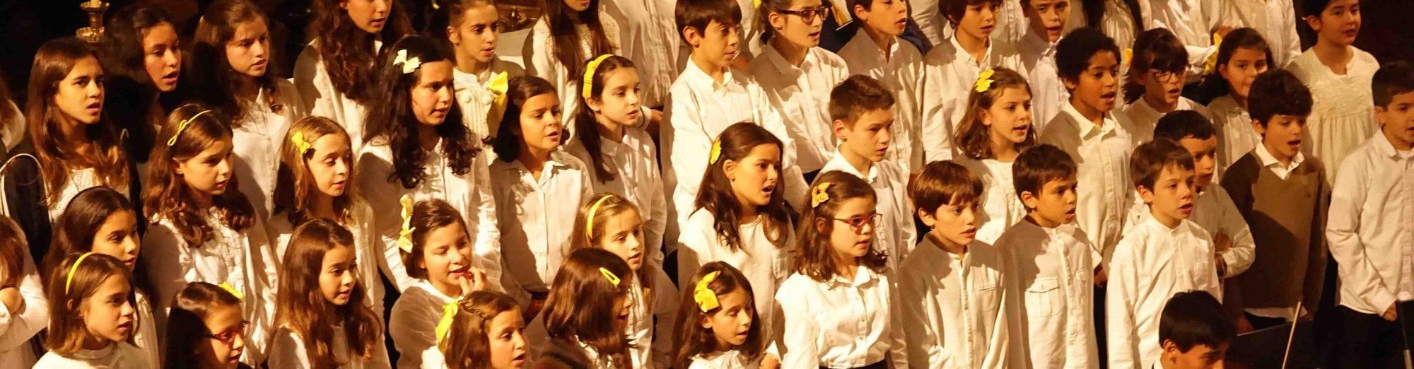 Academia Musical Amigos das Crianças