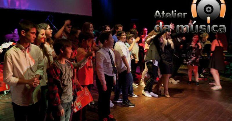 Academia Atelier da Música