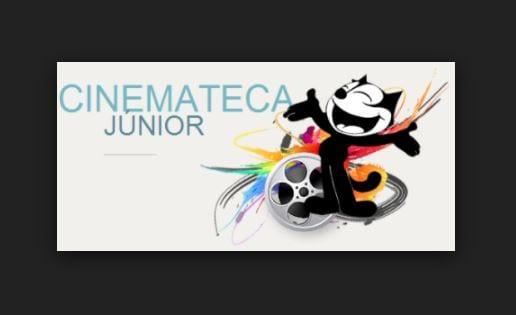Cinemateca Júnior - Programa Educativo 2017/2018