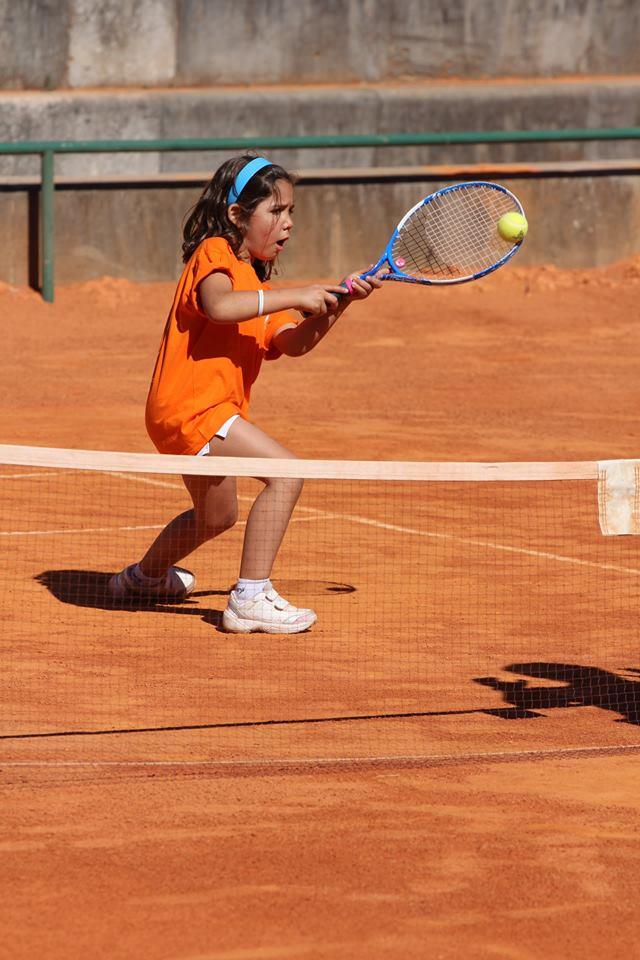 clube de ténis do jamor