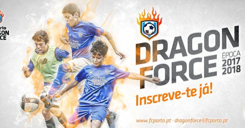 dragon force
