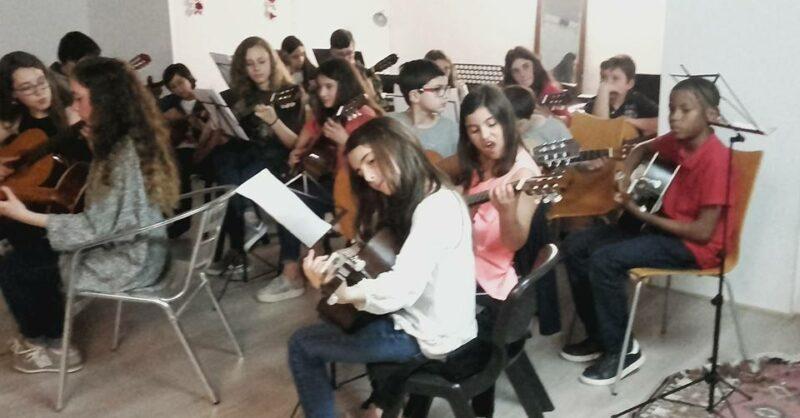 escola musica da vila