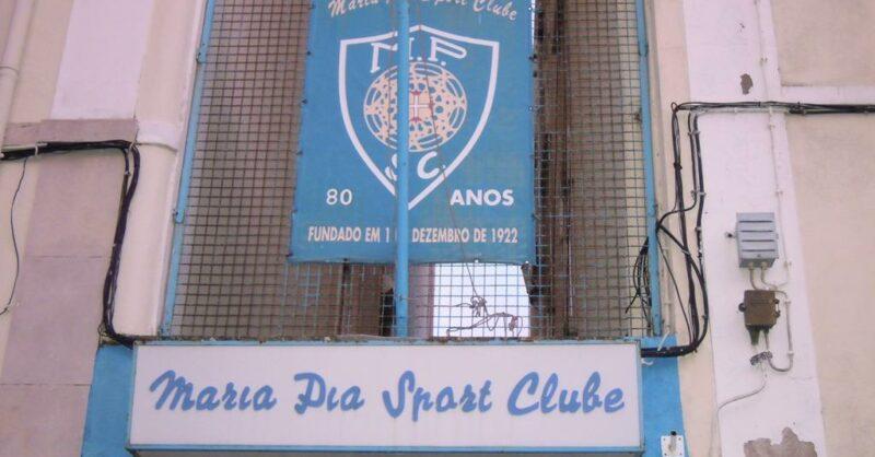 maria pia sport clube