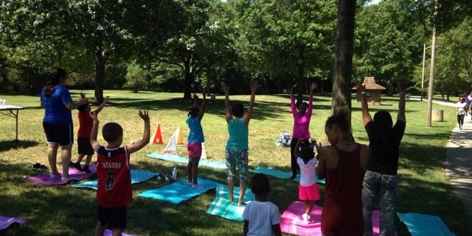 núcleo de yoga de almada