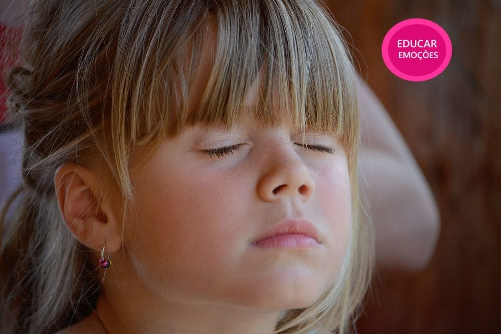 Aulas de MINDFULNESS E EDUCAÇÃO EMOCIONAL