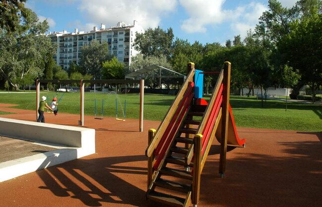 Parque Quinta da Alagoa