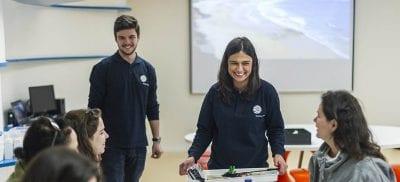 Formação para Professores no Oceanário workshop para professores oceanario foto de pedro a. pina3