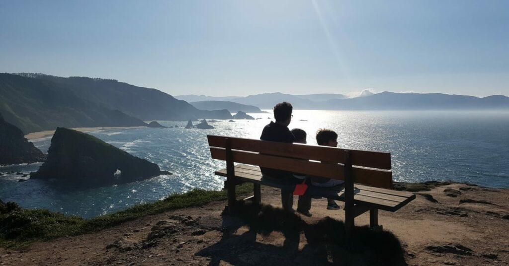 Visite a Galiza em Família
