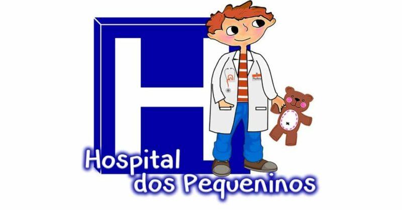 Hospital dos Pequeninos para Escolas