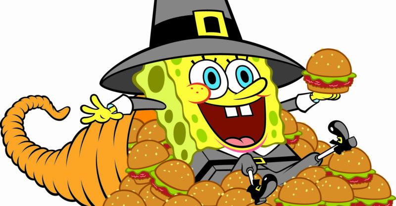 Nickelodeon - Halloween