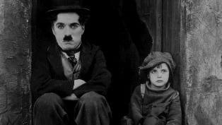 Sessão de Cinema THE KID   O Garoto de Charlot
