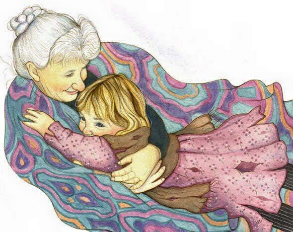 Colinho D'Avó – Serviço de Babysitting