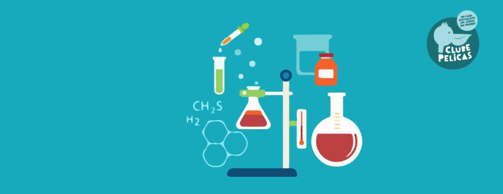 Workshop Science 4 You: Cozinha Molecular