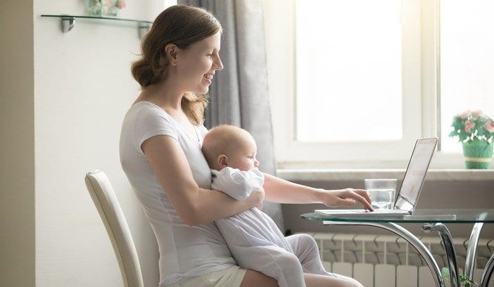 Aleitamento Materno e Amamentação no Regresso ao Trabalho