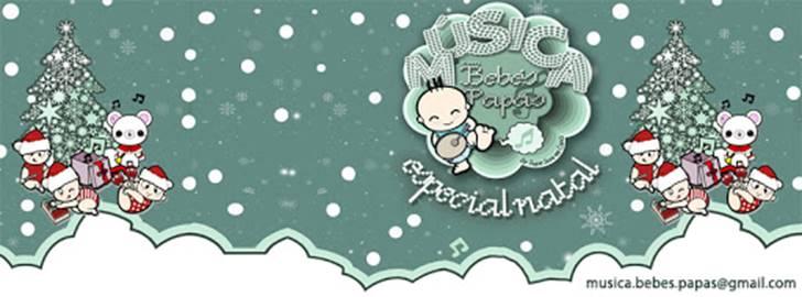 musica bebes e papas natal