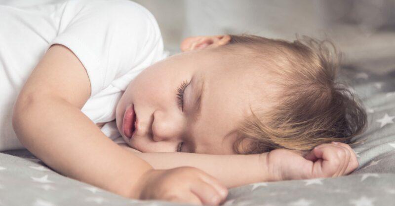 horas de sono bebé