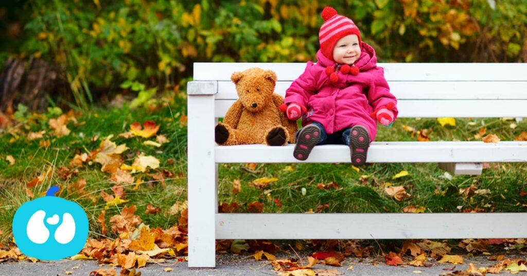 Melhores Actividades para bebés fim de semana 18 e 19 de Novembro