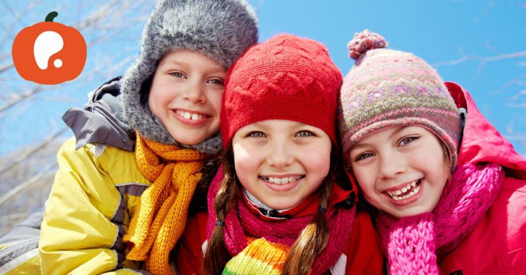 As melhores atividades para Crianças no fim de semana de 18 e 19 de Novembro