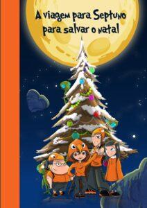 A viagem a Septuno para salvar o Natal