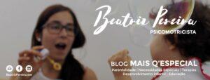 Blog Mais q' especial