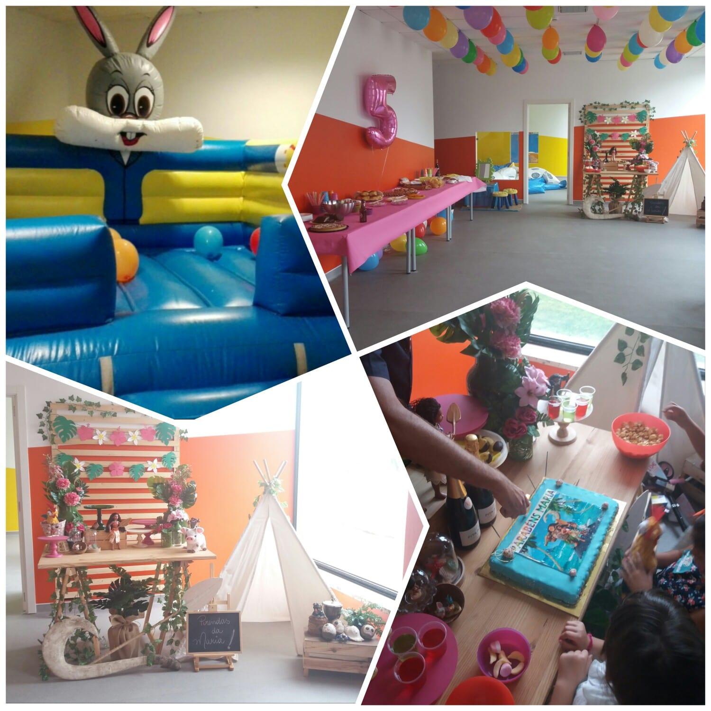 Festas de Aniversário no Kidspot