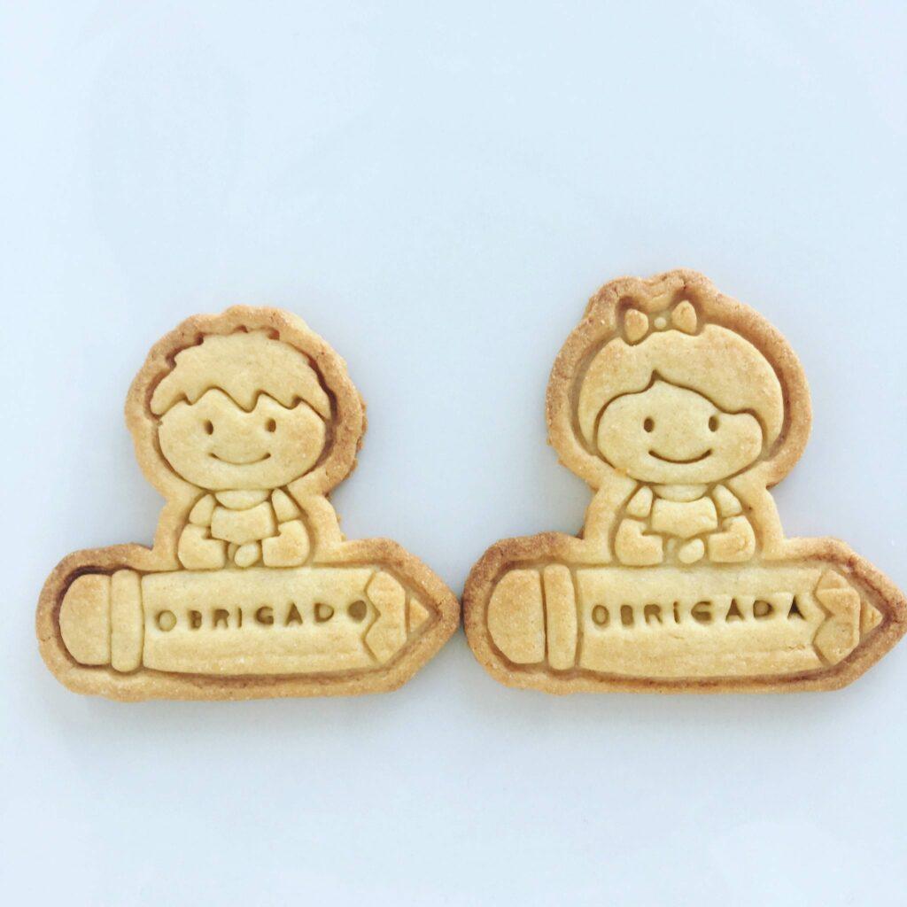 word cookies professores