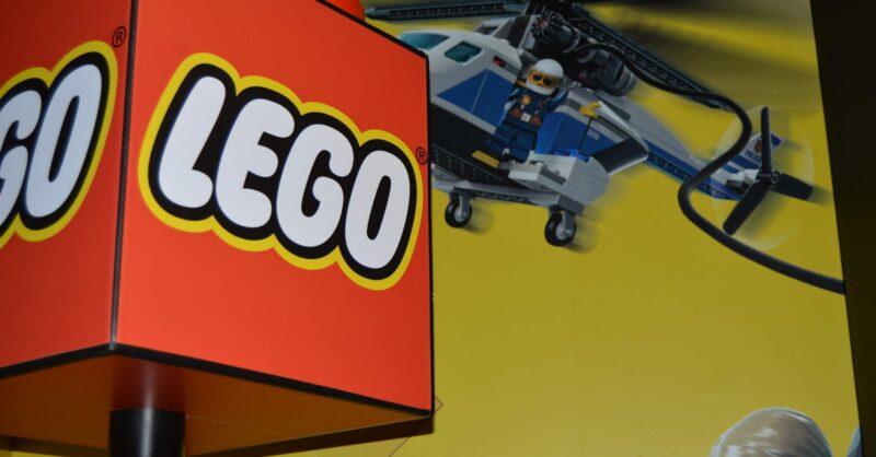 LEGOFAN FACTORY chega ao Algarve!!