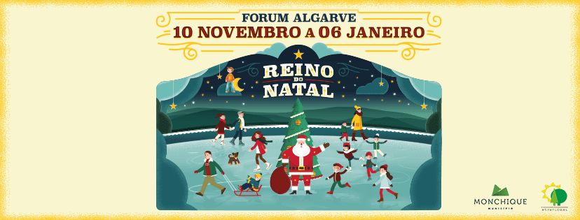 Natal Forum Algarve