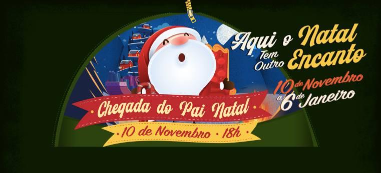 Natal Forum Coimbra