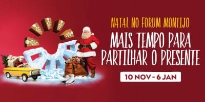 Natal Forum Montijo