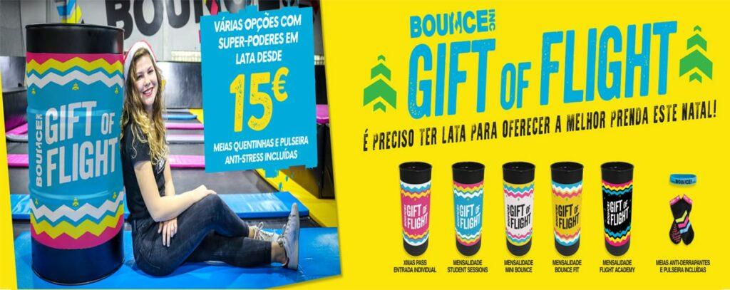 Bounce Natal