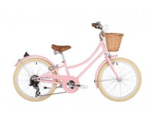 bicicleta gingershot 20