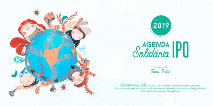 agenda solidária 2019 ipo