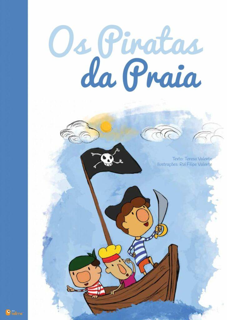 Os Piratas da Praia