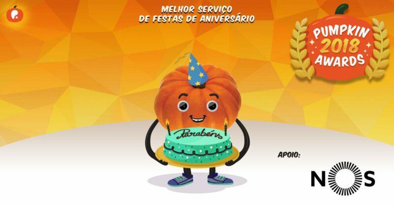 Os Melhores Serviços de Festas de Aniversário