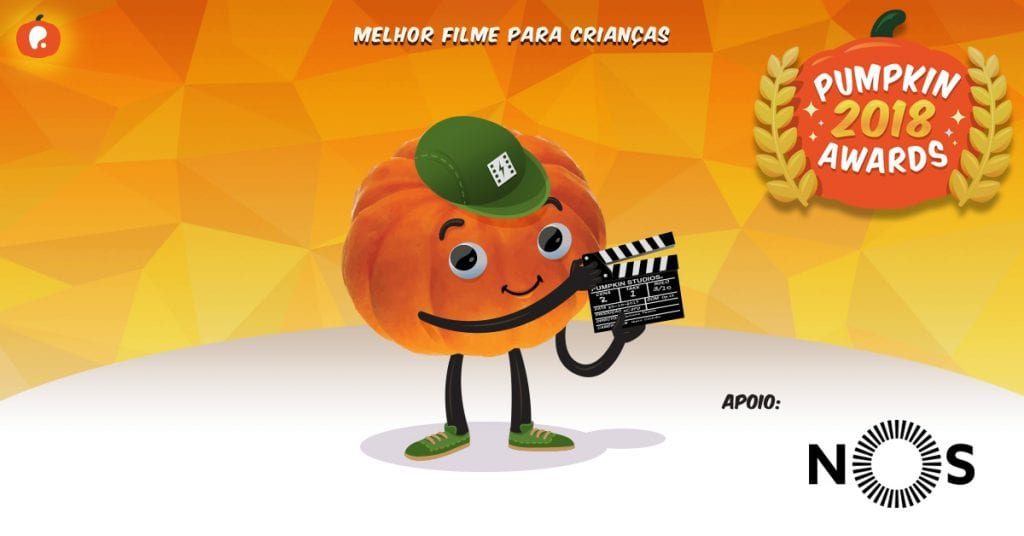 Melhor Filme para Crianças