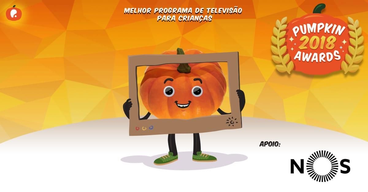 Melhor Programa de Televisão para Crianças
