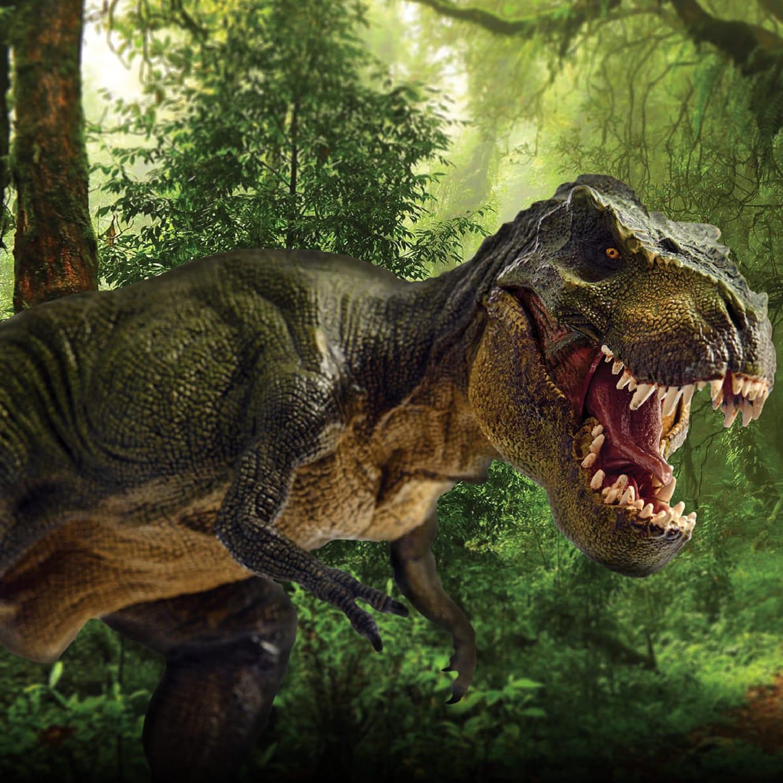 Exposição 'Dinossauros Alive' na Cordoaria Nacional