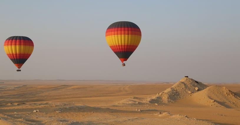 10 experiencias para viver com crianças no Dubai