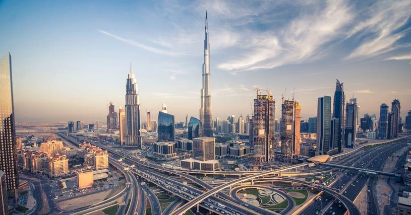 Dubai - lugares a visitar com crianças