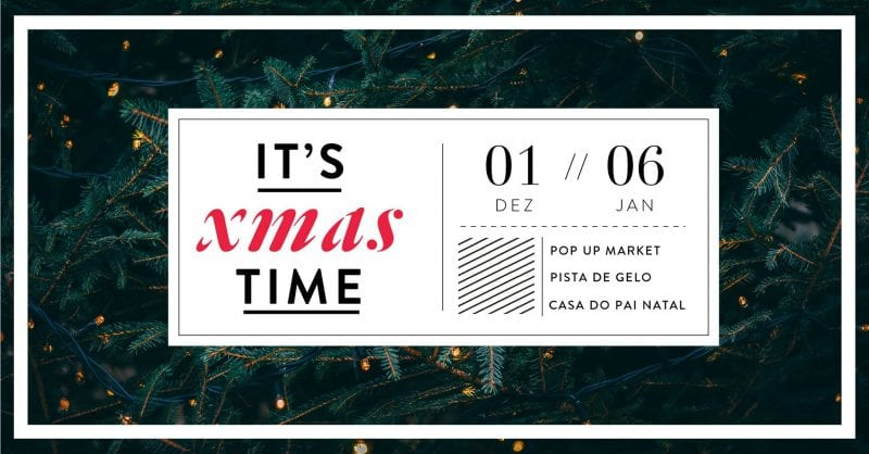 Alameda Shop & Spot | It's Xmas Time