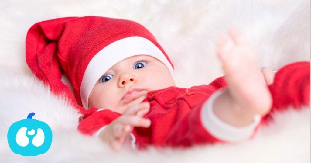 Melhores Actividades para bebés fim de semana 23 e 24 de Dezembro