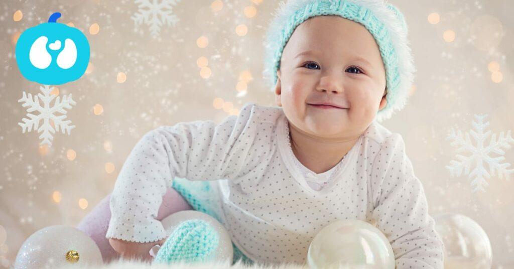 Melhores Actividades para bebés fim de semana 9 e 10 de Dezembro